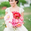 Preppy Vintage Wedding Inspiration