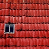 "Collection ""Colour Dreams""Roof + window (Llanes,..."