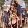 Wild at Heart: Urban Outfitters' New Spring Shoot