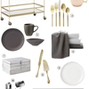 Win a dream registry with West Elm + SMP!