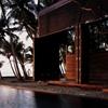 Architect Visit: A Louvered Beach House on the Arabian Sea