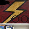 A teacher went nuts making her classroom Harry Potter themed. Learning is magic!