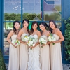 Colorful LA Wedding at The Fig House