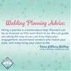 Wedding Planning Advice: Hiring A Planner Is A Tremendous Help!