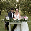 Tuscany Inspired Wedding Ideas