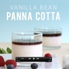 SPONSORED POST: Tiny Video Tip: How to Make Silky Panna Cotta — Sponsored by National Dairy Council