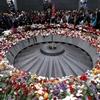 Remembering Armenia's losses