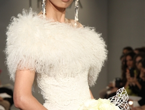 Bridal Fashion Week: Theia 2015 Wedding Dress Collection