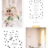 Setting the Table with Wedding Paper Divas