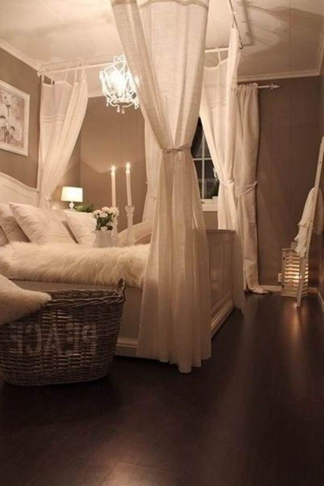 The bedroom is expected to bring peace and calm. It is the part of the house that holds sizzling memories too! Also, your bedroom is not only for sleeping.