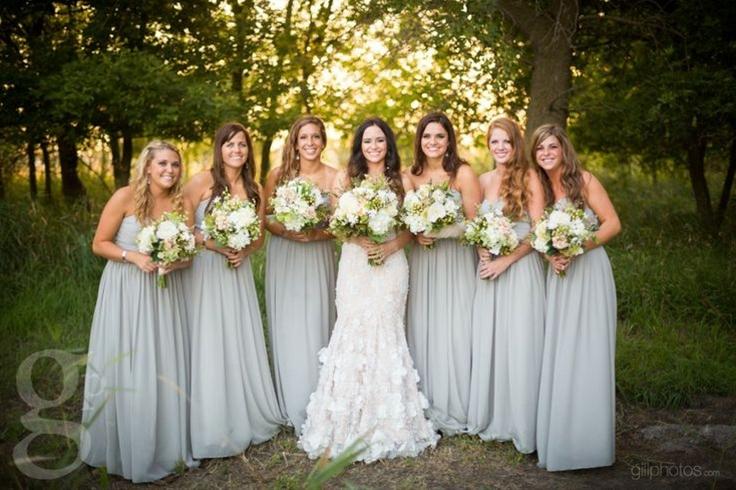 Beautiful South Dakota Wedding