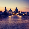 Charles Bridge - Prague by Vagabond  (amanaboutworld.tumblr.com)