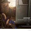 Julia Frauche Wears Gypsy Fashions for El Libro Amarillo by David Roemer