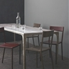 A Seat at the Table: The New Dining Chair from Ochre