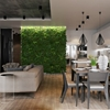 Verdant Vertical Gardens Bring Beauty Indoors