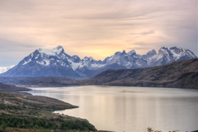 Enchanted…Torres del Paine, Chile by Russmosis ...