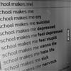 Even Google hates school. #9gag
