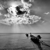 I had to do a Thai longboat shotwebsite by Zac Patsalides ...