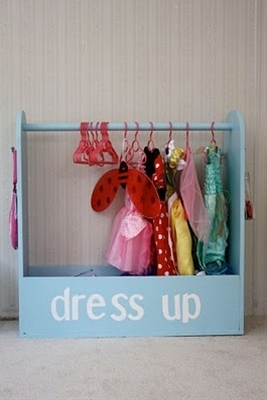 dress up storage