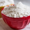Whole Wheat Gluten-Free Flour Substitute