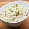 Tangy and Creamy Macaroni Salad