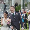 An Indian Palace Wedding in the English Countryside