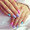 #nail #nails #nailart #naildesign #нейлдизайн #ногти #нейларт #наращивание #ногтиvipnailsdesingчемпионкиянадаша #гельлак #градиент #омбре #обучение #fantasynails #shellac by artamonova88...