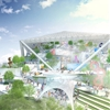 Shigeru Ban wins contest to design Tainan Museum of Fine Arts