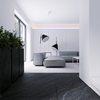 Sleek and Simple Luxury in Luxembourg