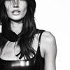 Lily Aldridge Rocks Bleached Eyebrow Look for LOVE Remix