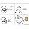 I love my crush. #9gag