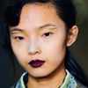 rovrsi:  Xiao Wen Ju at Antonio Marras F/W 2013-14