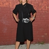 Amy Sedaris Dresses Like a Scarecrow, Looks Good Doing It