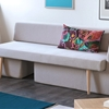 Elegant 3 in 1 Modular Sofa Helping You Deal With Small Spaces