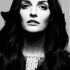 Lydia Hearst, Mini Anden + More Star in Glamour Italia by Michel Comte