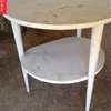 Before & After: Table Reveals Its Mid-Century Self