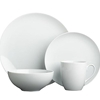 10 Easy Pieces: Basic White Dinnerware