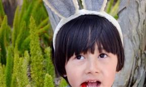 13 Adorable DIY Easter Crafts for Kids