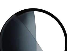 Shade Lamp by Anita Johansen & Laura Faurschou