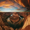 Horseshoe Bend is by far one of my favorite places to see and...