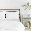 Enter to Win: Luxury Bedding Giveaway from Parachute