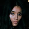 Ming Xi @ Just Cavalli Spring 2013