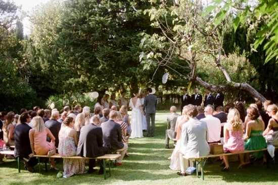outdoor wedding, #wedding