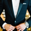 10 Ideas for a More Masculine Wedding
