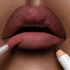@occmakeup's lip swatches on Instagram are all of a model with brown skin! Companies rarely do that. Look how godly they look.