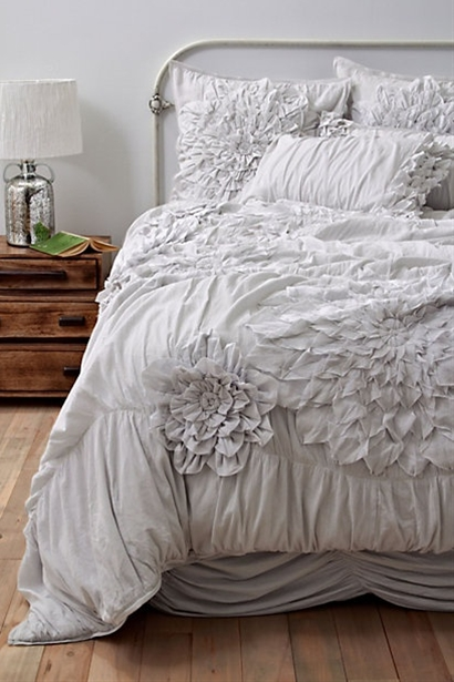 love this bed set from anthropologie...price tag not so much :(