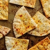 Recipe: Crispy Garlic Pita Toasts — Side Dish Recipes from The Kitchn
