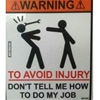 I need this sign at work. #9gag