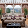 "Linthwaite House - England Enjoying an exquisite ""Ralph Lauren meets Raffles"" design and breathtaking views of Lake Windermer, Linthwaite House is one of Lake District's most charming country house..."