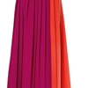 Marina's Must-Haves: Barbara Casasola's Two-Tone Pleated Skirt